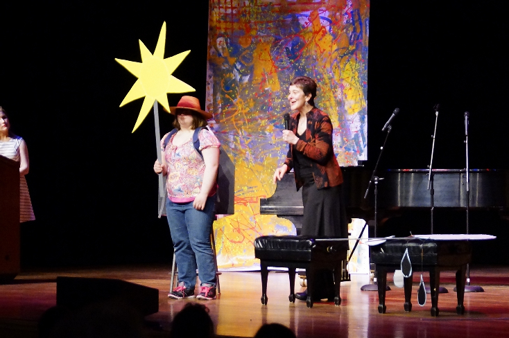 Arts for All concert