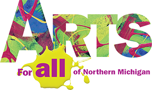 Arts for All Northern Michigan