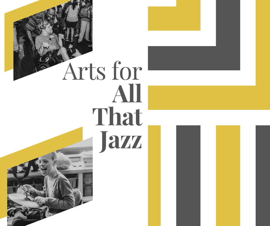 Arts for All that Jazz Fall Fundraiser